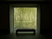 Im Suzhou-Museum, Suzhou, Provinz Jiangsu (2008)