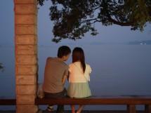 Am Westsee von Hangzhou (2012)