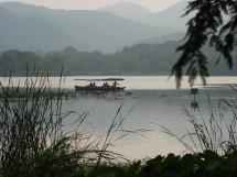 Auf dem Westsee, Hangzhou (2012)