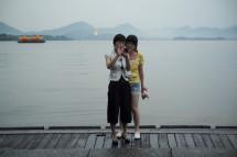 Am Westsee von Hangzhou (2013)