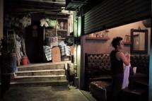 Feierabend in einer Bar im Star-Street-Karree (2013)