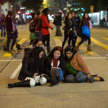Die Chater Road wird an Feiertagen gesperrt - das muss man doch ausnutzen! (2015)