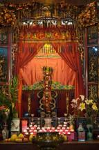 San-Taizi-Tempel in Sham Shui Po