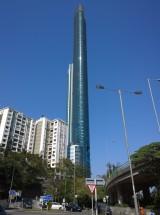 Highcliff, das schlankste Hochhaus der Welt (2015)