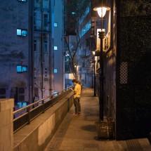 Einsam in der großen Stadt (2015)