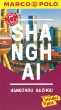 """Marco Polo """"Shanghai"""", 8. Aufl. 2018"""