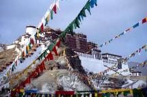 Potala-Palast, Lhasa (1994)